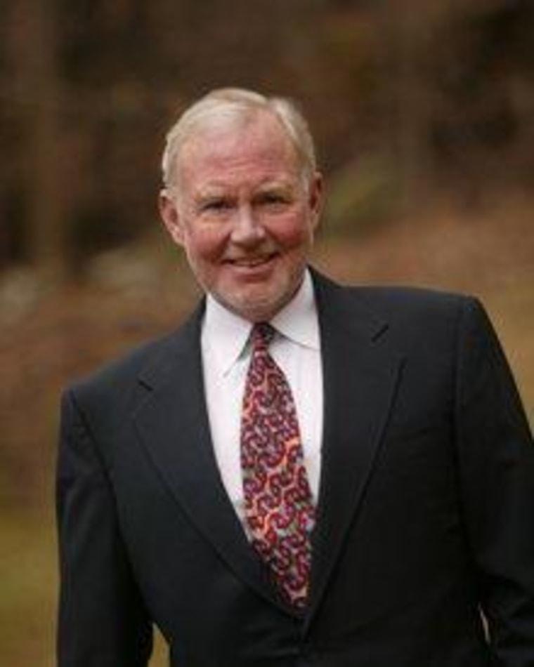 "Republican communications ""expert"" Jay Townsend."
