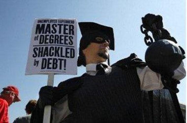 Boehner poised to raise student loan interest rates