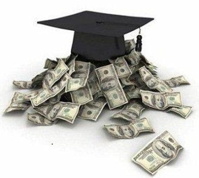 Restoring the middleman to higher education