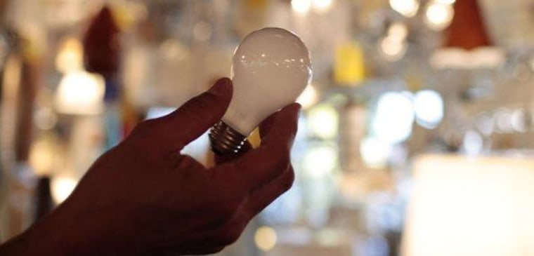 A not-so-bright idea
