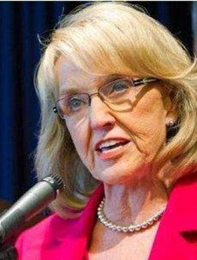 Arizona cuts off Planned Parenthood aid