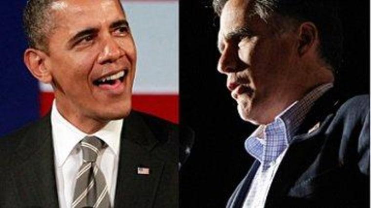 The gubernatorial term Romney no longer remembers