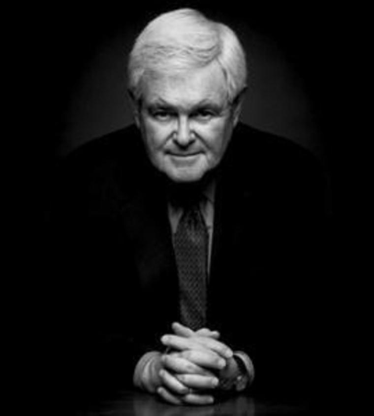 TRMS writing challenge: Newt's farewell address