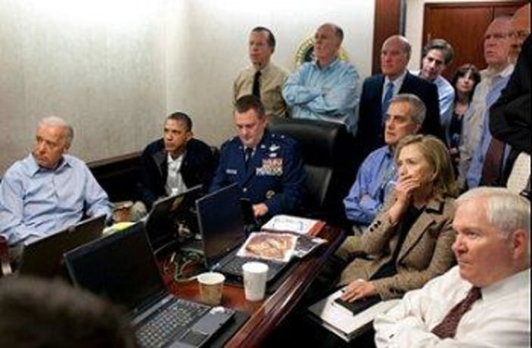 Would Romney have been in this meeting?