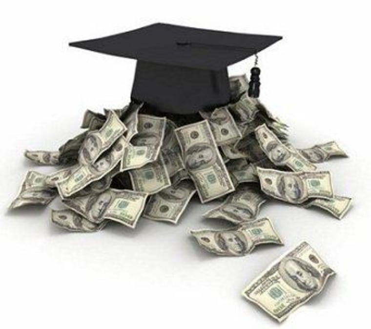 GOP determined to move backwards on student loans