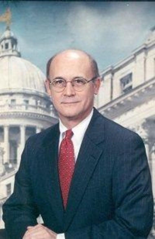 Mississippi State Senator Hob Bryan