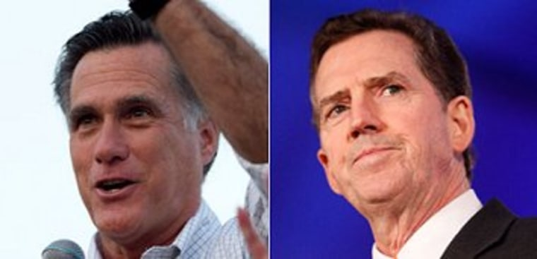DeMint's seal of approval