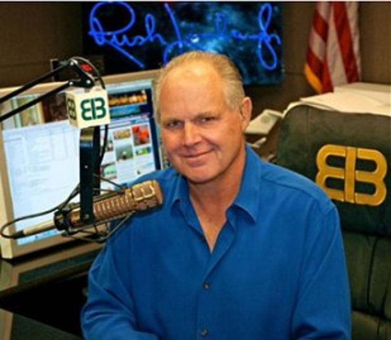 Will the GOP take Limbaugh's culture-war advice?