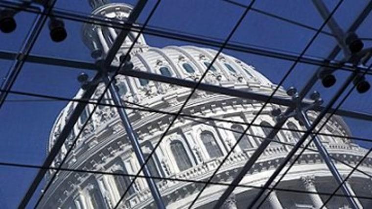 Congress reaches tentative payroll deal