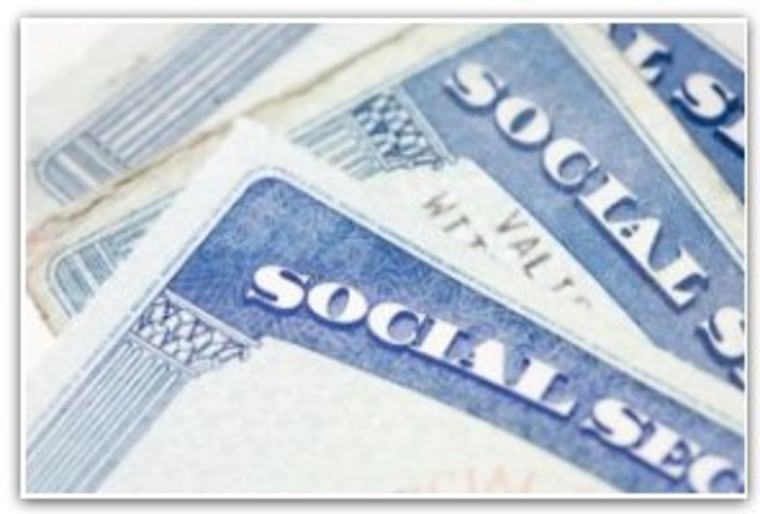 Social Security's alleged champions