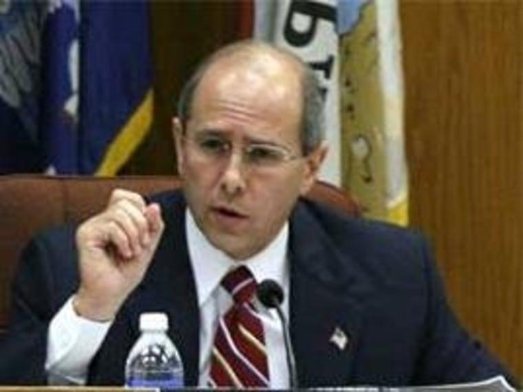 House GOP eyes 'welfare integrity'