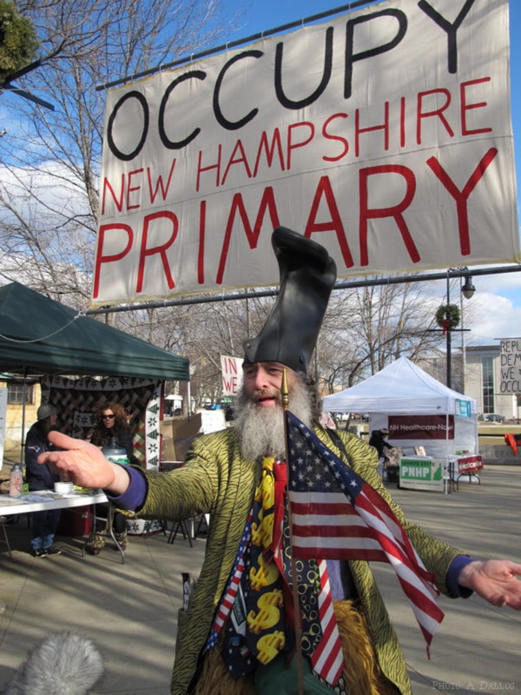 The NH Primary coverage plan