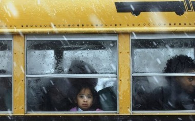 Katrina 'good' for New Orleans schools? U.S. Dept. of Education says so
