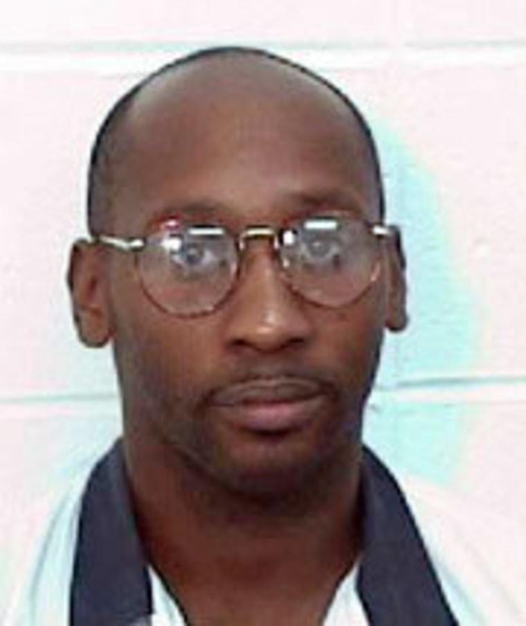 Judge won't halt Troy Davis execution
