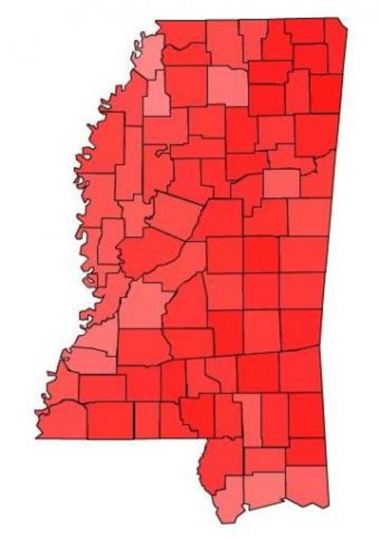 Personhood Amendment makes Mississippi ballot