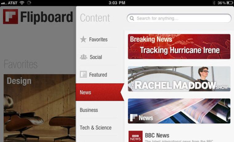 The Rachel Maddow Show is on Flipboard