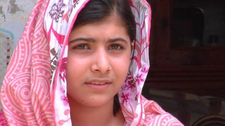 How Malala Yousafzai is changing the game