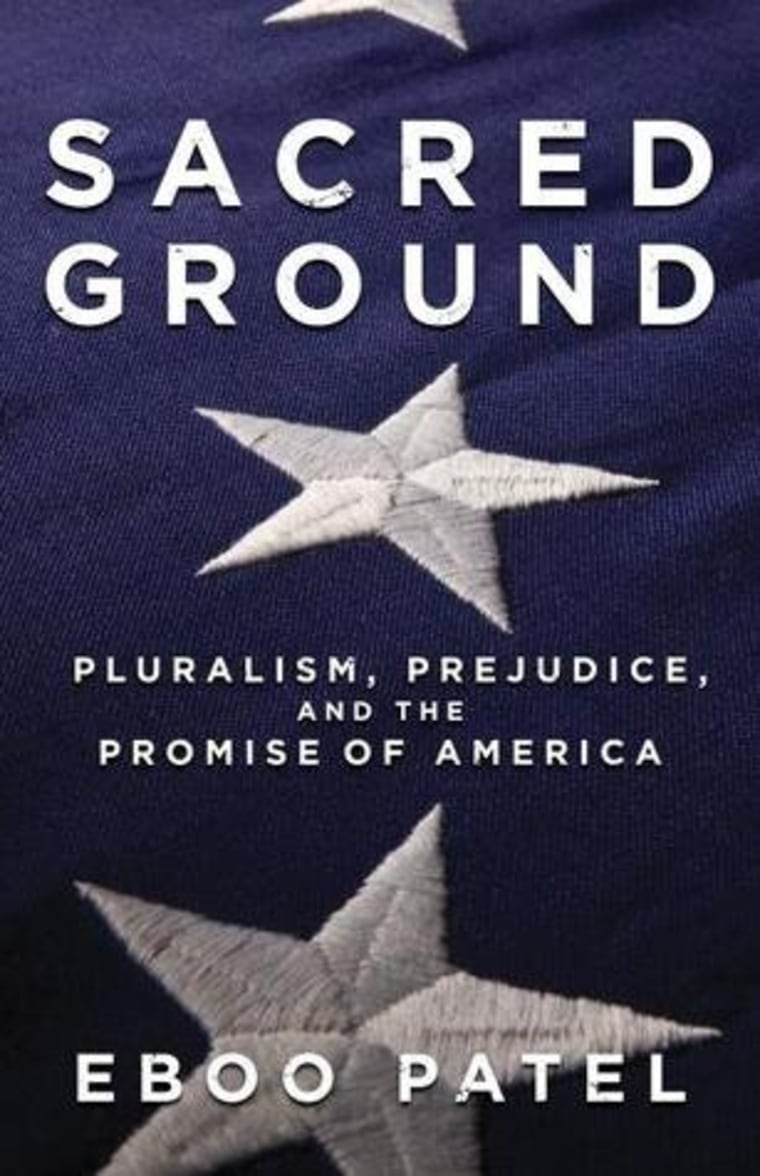 On 'Sacred Ground,' and what American Muslims owe to the civil rights movement