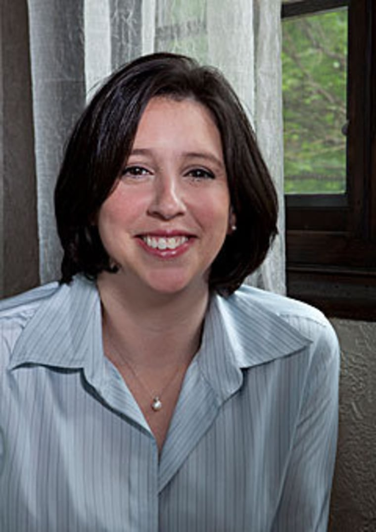 Naomi Schaefer Riley.