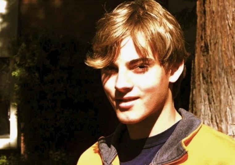 Zack Kopplin, student-activist.