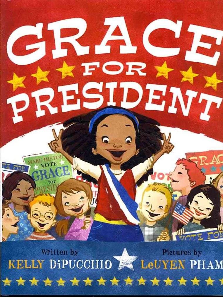 MHP Homework: President's Day reading