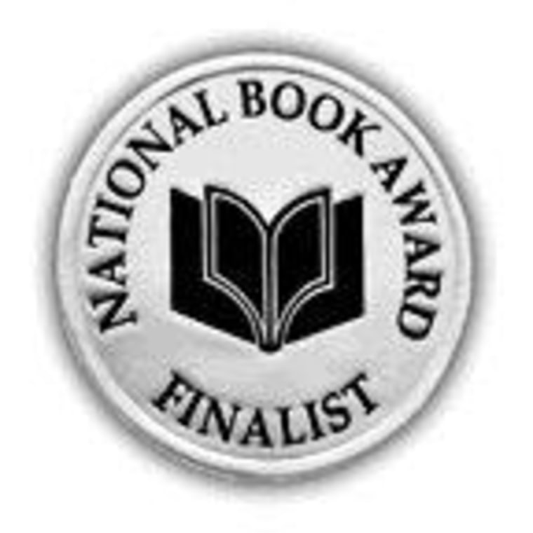 National Book Awards finalists to be announced on Morning Joe