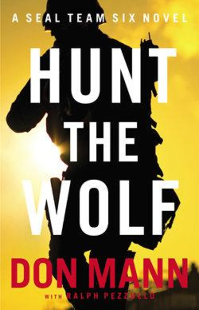 """An excerpt from Don Mann's """"Hunt the Wolf"""""""