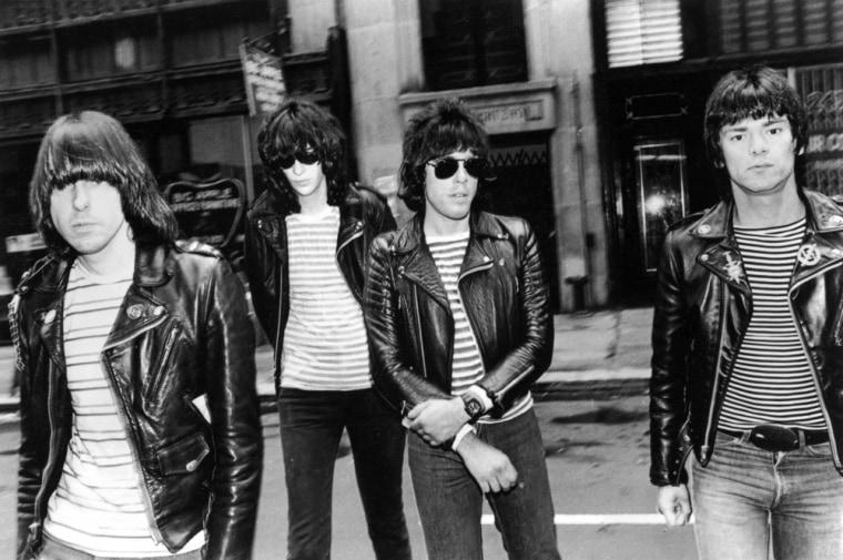 The Ramone manifesto