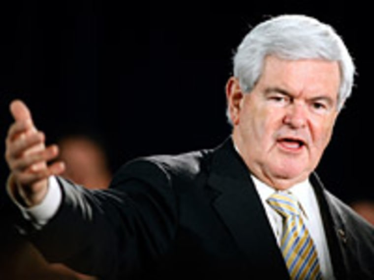 National Review calls on Newt Gingrich to quit