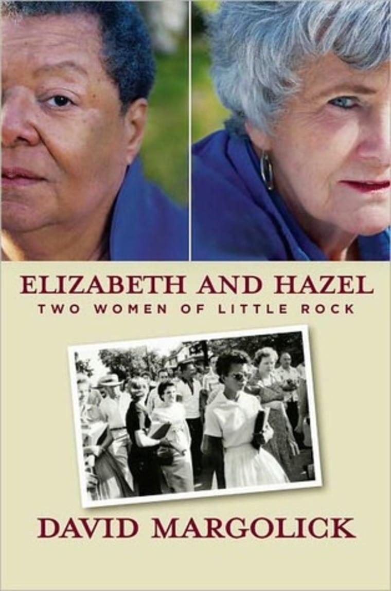 An excerpt from David Margolick's 'Elizabeth and Hazel'