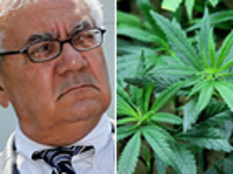 Ron Paul and Barney Frank's totally excellent legislation