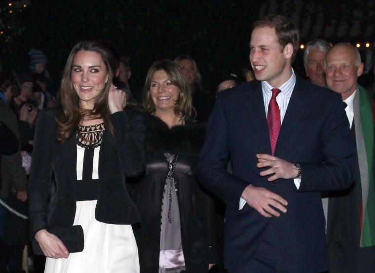 Royal Wedding or Nerd Prom?