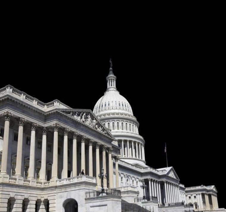 The District: Capitol cash crunch