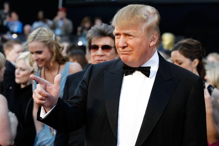 Joe Scarborough: 'Donald Trump doesn't give a damn'