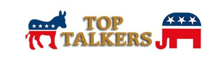 Top Talkers: Wednesday, April 6