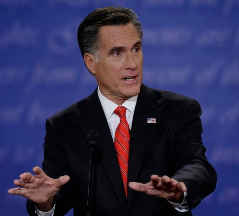 Romney's $5 trillion logical fallacy