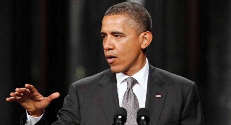 NOW Today: President Obama, evolved