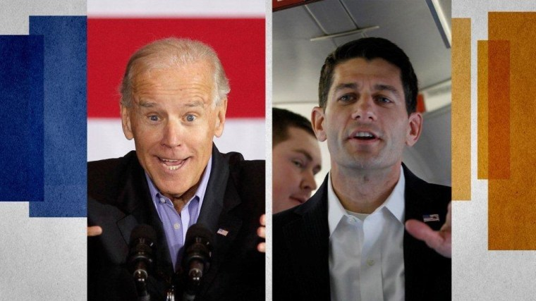 Challenges and expectations for the VP debate