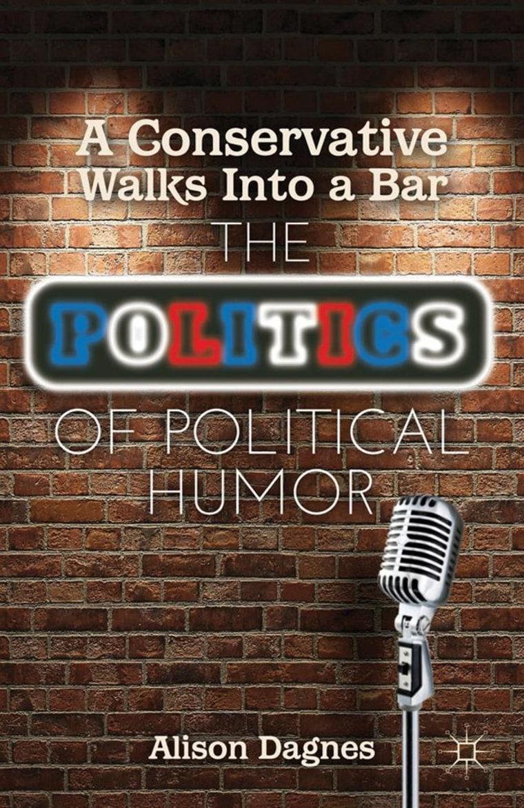 The politics of political humor