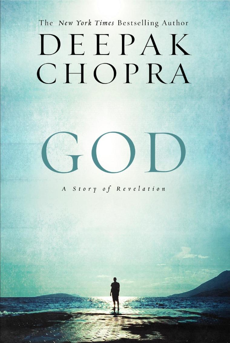 Deepak examines our evolving faith