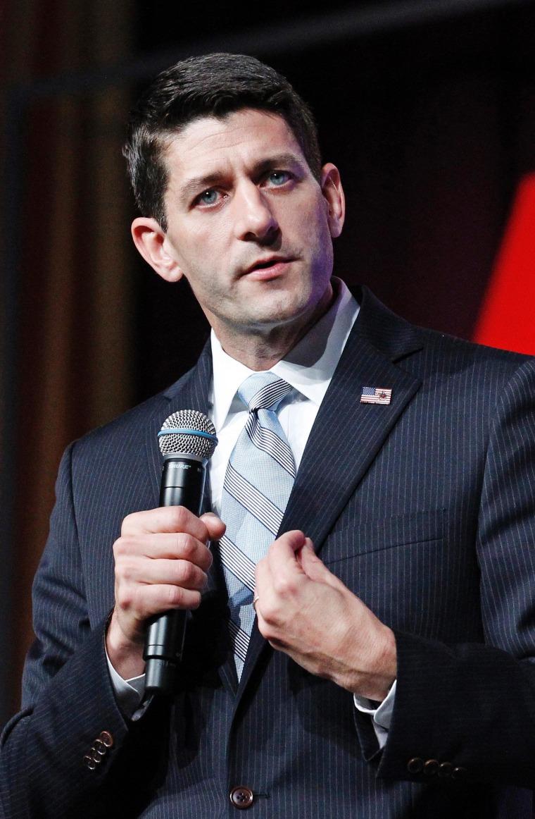 Should the Romney campaign let Ryan shine?