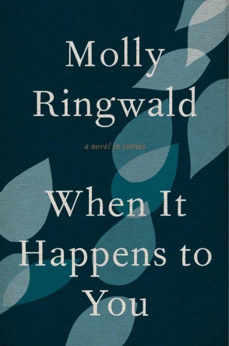 Guest Spot: Molly Ringwald