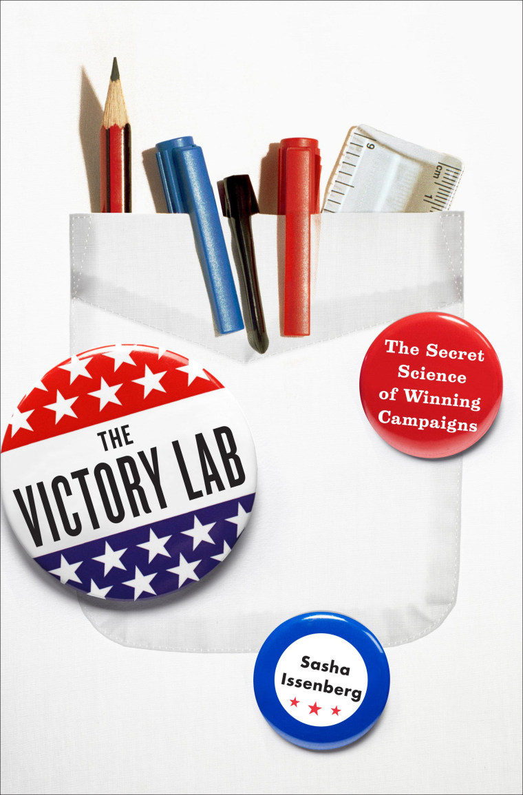 Guest Spot: The Victory Lab