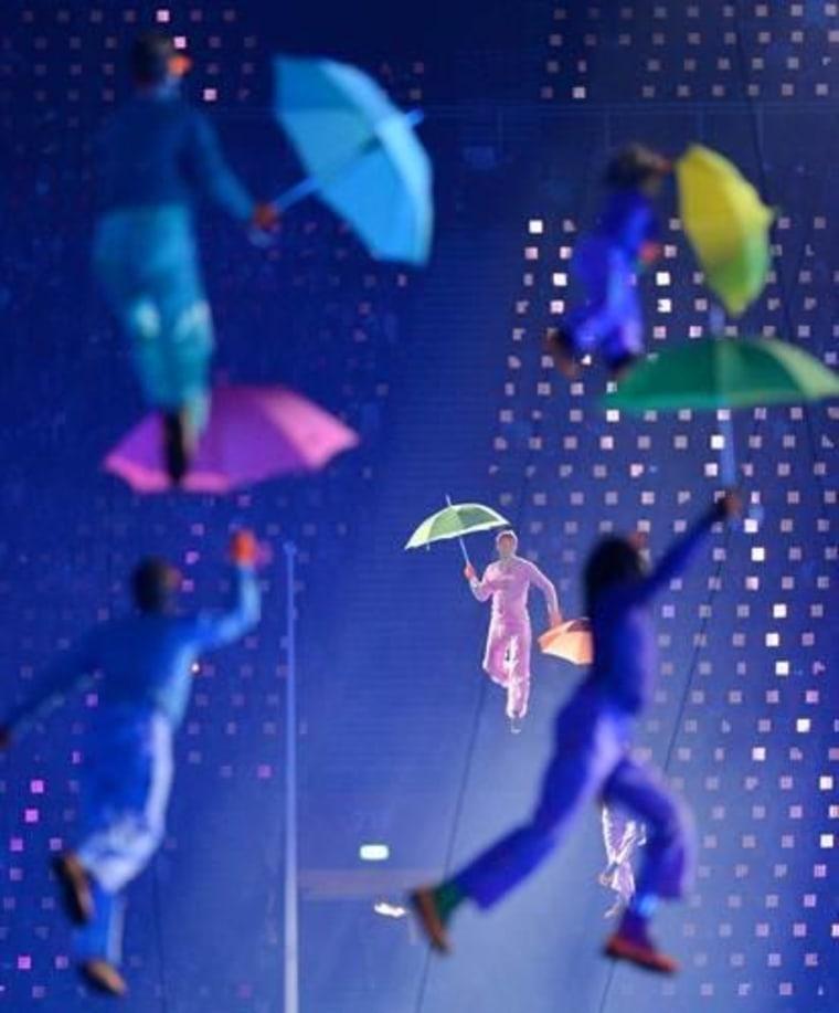 Photo Finish: London 2012 Paralympics
