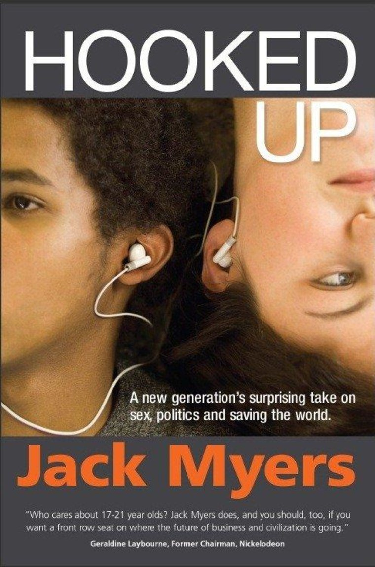 Are you part of the hooked up generation?
