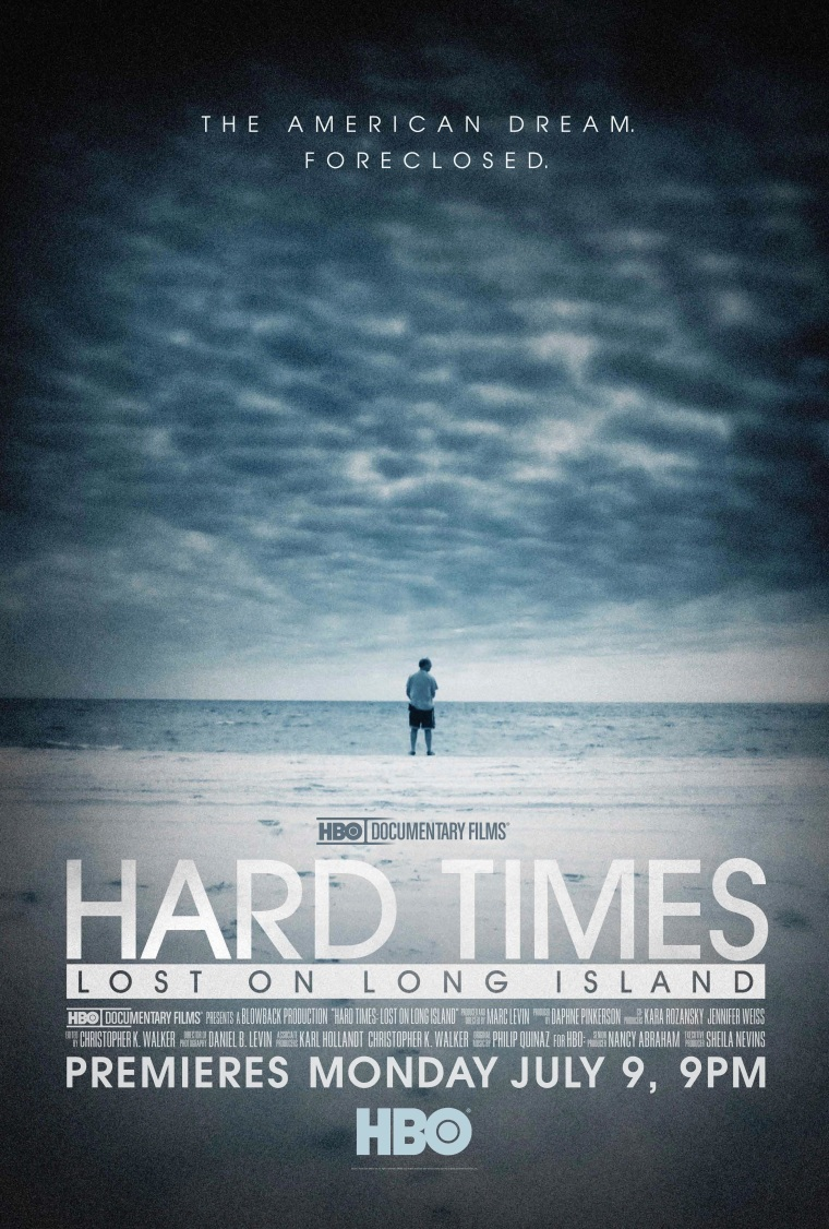 Today's Guest Spot: Hard Times