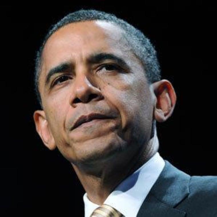 President Obama (file)