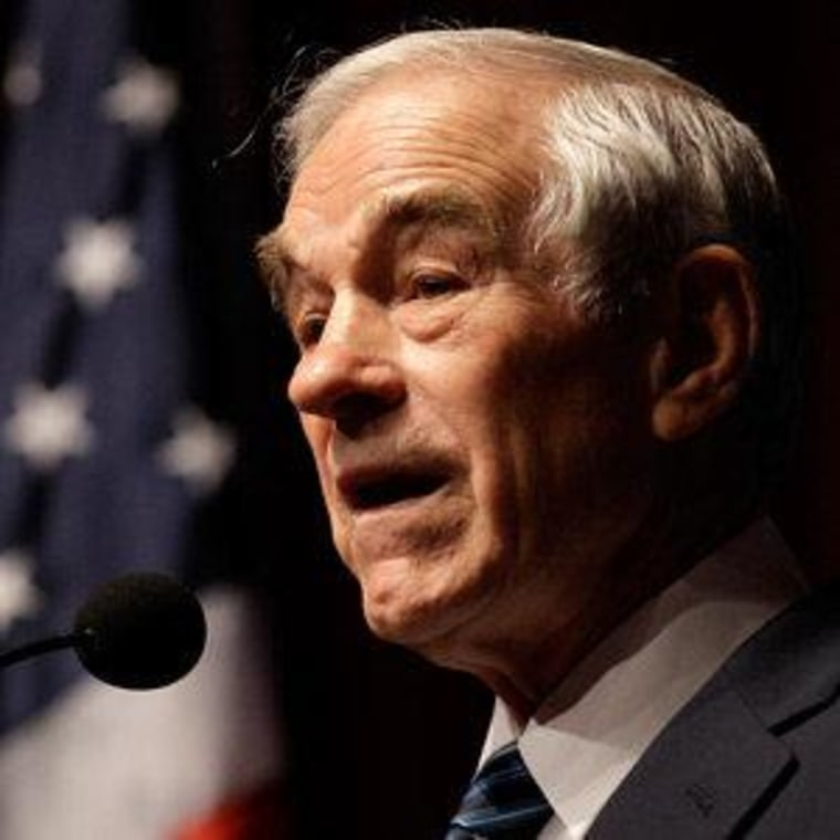 Ron Paul (file)