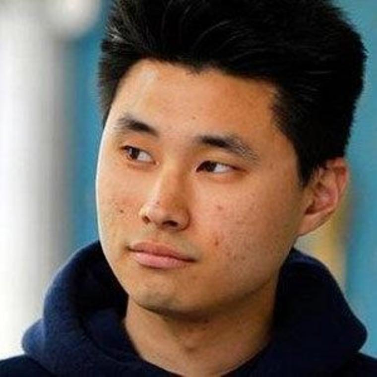 Daniel Chong (file)