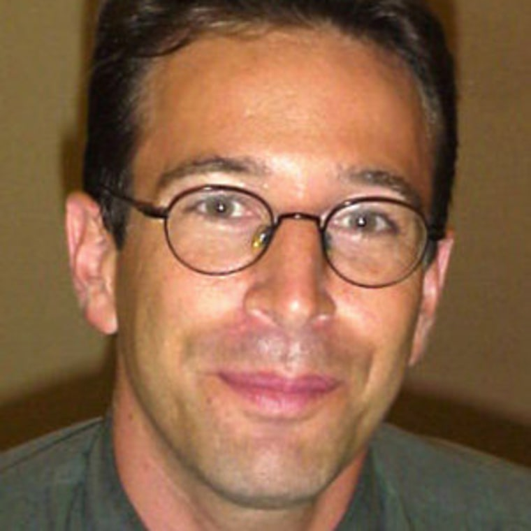 Slain Wall Street Journal reporter Daniel Pearl